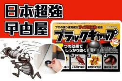 Hộp 12 viên diệt gián Nhật Bản_3