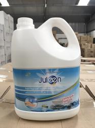 Nước rửa chén bát Juleen diệt khuẩn, không mùi - 3500ml_7