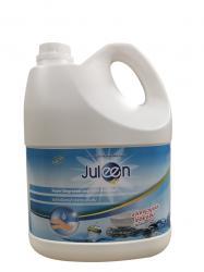 Nước rửa chén bát Juleen diệt khuẩn, không mùi - 3500ml_A