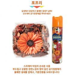 Xịt phòng Sandokkaebi - Hương Poppy chai 300ml_A