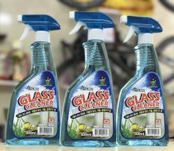 Chai Xịt tẩy rửa kính Sandokkaebi - 600ml_4