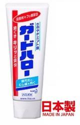 Kem đánh răng trắng sáng, ngừa hôi miệng - Kao_A