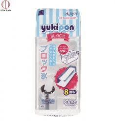 Khay đá Yukipon 8 viên_A
