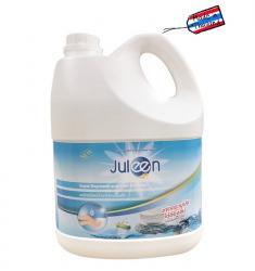 Nước rửa chén bát Juleen diệt khuẩn, không mùi - 3500ml_2