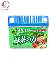 Sáp khử mùi tủ lạnh - Hương trà xanh_A