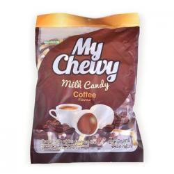 Kẹo mềm My chewy milk candy coffee 100 viên 360g_A
