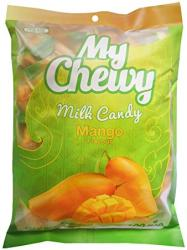 Kẹo mềm My Chewy milk candy Mango 100 viên 360g_A