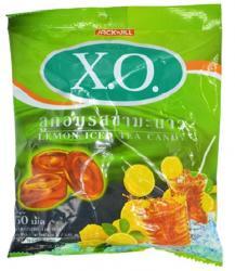 Kẹo XO vị trái cây Jack'n Jill Thái Lan gói 110g_A
