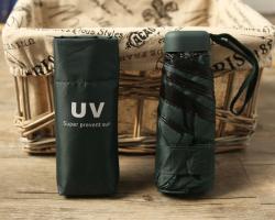 Ô Dù siêu nhỏ nhẹ chống tia UV 50CM_6