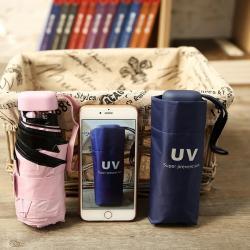 Ô Dù siêu nhỏ nhẹ chống tia UV 50CM_A