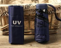 Ô Dù siêu nhỏ nhẹ chống tia UV 50CM_4