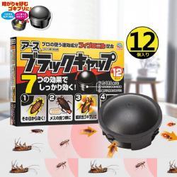 Hộp 12 viên diệt gián Nhật Bản_1