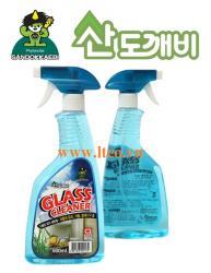 Chai Xịt tẩy rửa kính Sandokkaebi - 600ml_3