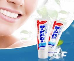 Kem đánh răng trắng sáng, ngừa hôi miệng - Kao_5