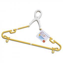 Móc treo quần áo khóa Clamp-On - (bộ 2 chiếc)_A