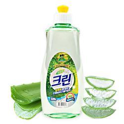 Nước rửa chén Sandokkaebi - Hương nha đam chai 500g_A