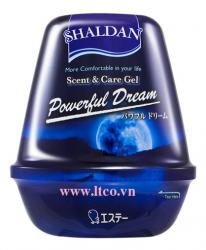 Sáp thơm Scent & Care 180g - Power Full Dream_A